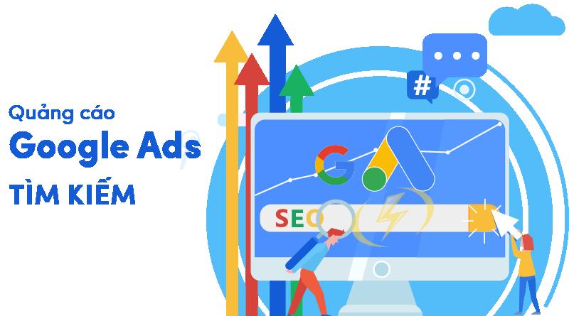 Dịch vụ Digital Marketing - Marketing Online tổng thể