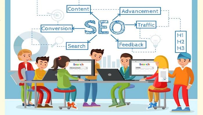 Seo Web top Google - Công ty Seo web hiệu quả tại  Đà Nẵng